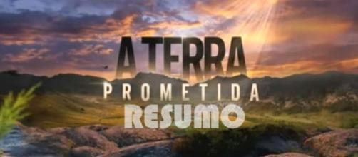 Resumo de 'A Terra Prometida', veja tudo que acontece nos próximos capítulos