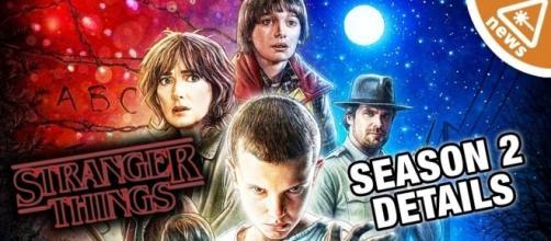 Tout savoir sur Stranger Things saison 2 sur Netflix en 2017 - buzzwebzine.fr