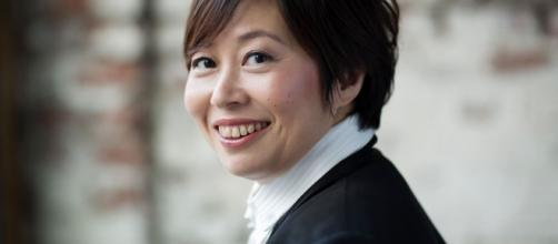 Xian Zhang, New Jersey Symphony Orchestra's new Music Director. Photo © 2015 Benjamin Ealovega, courtesy of NJSO, used with permission.