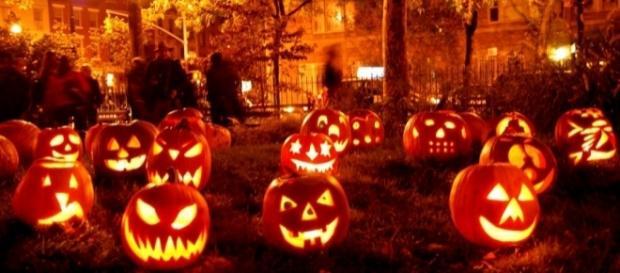 A origem pagã do Halloween ou Dia das Bruxas