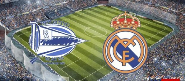 Alavés x Real Madrid: assista ao jogo ao vivo