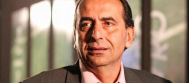 Alexandre Kalil é eleito o novo prefeito de Belo Horizonte, nas eleições de 2016.