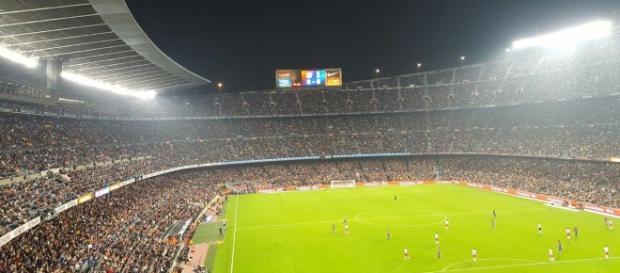 Barcelona (1) x (0) Granada - 1º turno, 10ª rodada