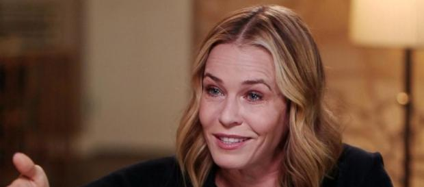 Chelsea Handler has Ivanka Trump fantasy! Photo: Blasting News Library- ABC News - go.com
