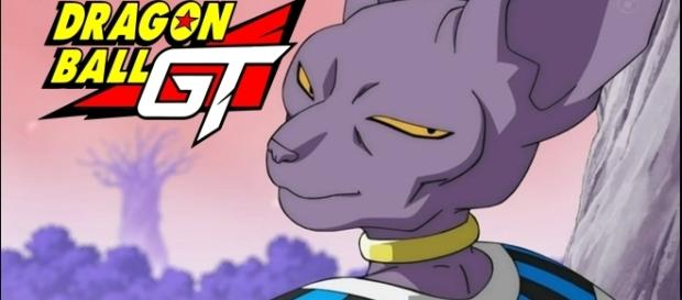 Dragon Ball Super Alcanza a Dragon Ball GT