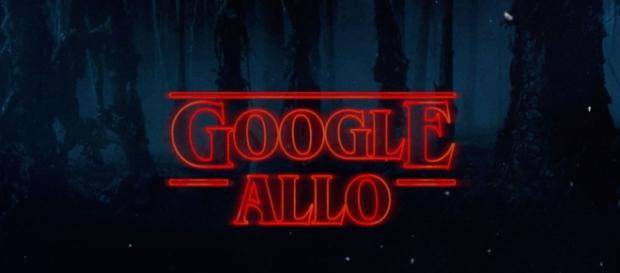 Google e Netflix fazem parceria evolvendo 'Stranger Things'