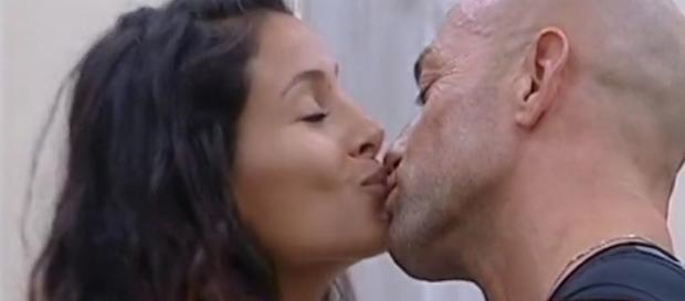 Gossip Grande Fratello Vip: Stefano e Mariana in love?