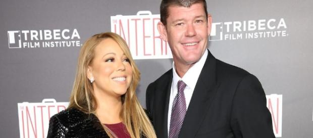 Mariah Carey se compromete con el magnate australiano James Packer