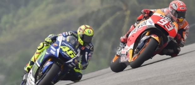 Moto GP Malesia 2016 streaming