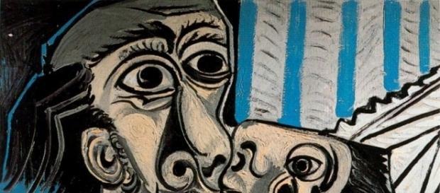 Pablo Picasso in mostra a Verona