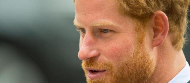 Prince Harry romancing American actress. Credit: Google Image licensed for re-use