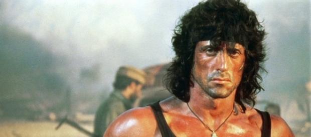 Rambo. il remake è in programma ma senza Stallone.