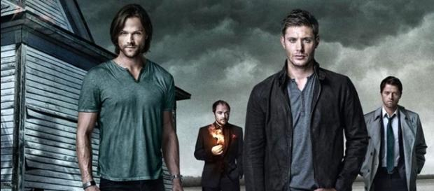Supernatural Season 11: Darkness, Repercussions, More   Collider - collider.com
