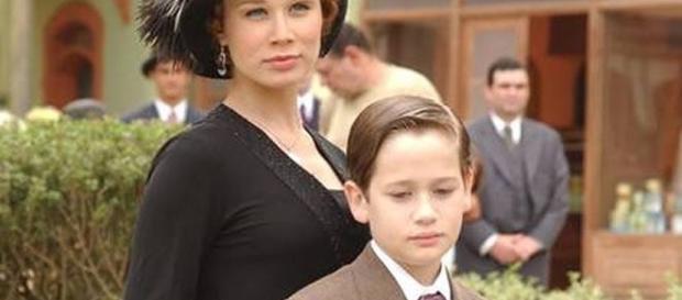 Veja como está atualmente o ator que fazia 'Tonico', na novela Chocolate com Pimenta