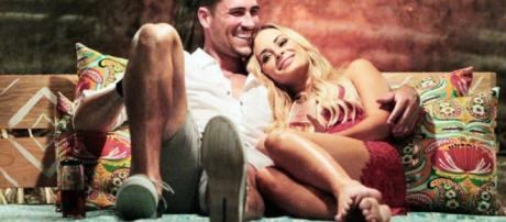 Bachelor In Paradise' Stars Josh Murray And Amanda Stanton Confirm ... - inquisitr.com