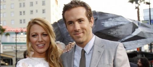 Blake Lively sarà mamma per la seconda volta - lospettacolo.it