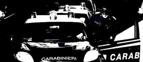 L'operazione dei Carabinieri del Ros