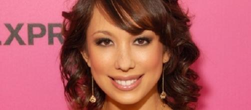 Cheryl Burke and celebrity partner Ryan Lochte will take part in Cirque du Soleil Night on Oct. 3. Glenn Francis, www.PacificProDigital.com/Wikimedia