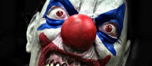 Creepy Clowns are still terrorizing the US Photo: Flickr.com https://www.flickr.com/photos/brraveheart/6300828054