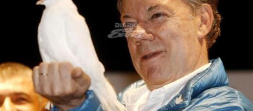 Diario Extra - Nobel de la Paz para el presidente colombiano, Juan ... - diarioextra.com