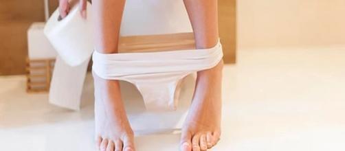 Diferente do homem, a mulher é a que mais precisa urinar logo após a relação sexual