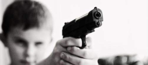 El ser humano es el mamífero más violento