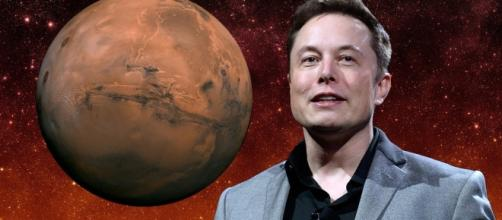 Elon Musk's full Mars rocket and spaceship talk - Business Insider - businessinsider.com