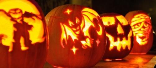 Data Di Halloween.Quando E Halloween Data E Storia Della Festa Di Origini Celtiche