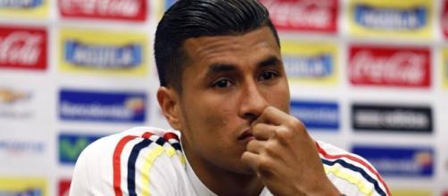 Jeison Murillo estaría en los planes de la Roma - AS Colombia - as.com