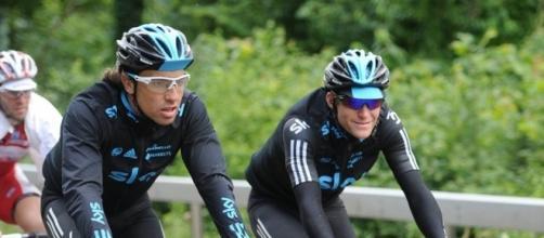 Lars Petter Nordhaug sarà il leader della Aqua Blue Sport