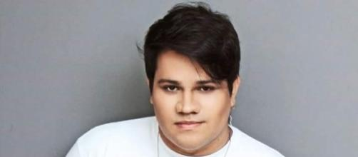 Magnus Castilho, cabeleireiro há 14 anos