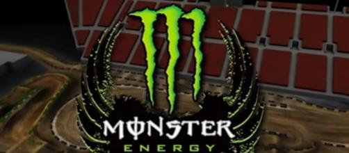 Monster Energy Cup Animated Track Map - Cycle News - cyclenews.com