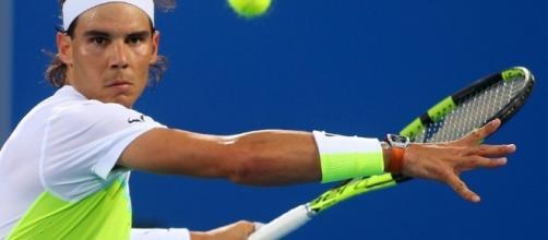 Nadal battles past Ferrer and Raonic punishes Wawrinka to set up ... - thenational.ae