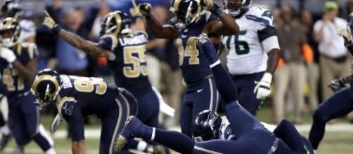 NFL Week 1 Recap: Rams defense stifles Seattle, Chiefs top ... - wptsradio.org