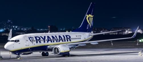 Nuove tratte Ryanair - assunzioni Pescara