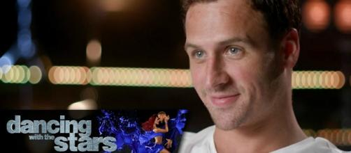 Ryan Lochte and Cheryl Burke will perform to 'O' on tonight's edition of 'DWTS.' Youtube