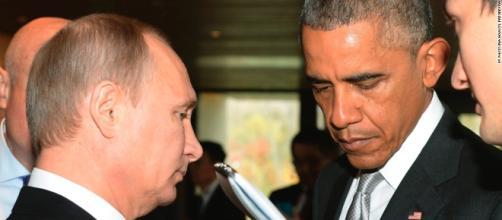 Sospesi contatti bilaterali tra Usa e Russia sulla crisi siriana