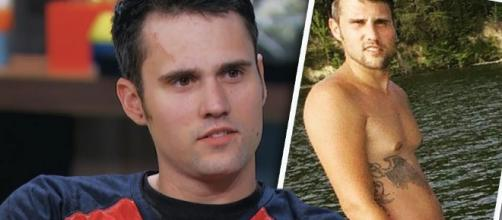 Teen Mom's Ryan Edwards Goes Shirtless! See Maci Bookout's Ex ... - okmagazine.com
