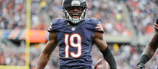 Top 25 most important Bears of 2016: No. 21 Eddie Royal | Bears Wire - usatoday.com