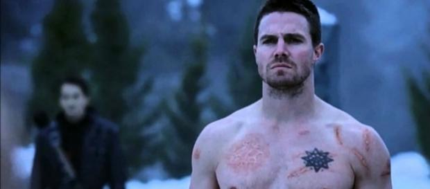Arrow' Creators Tease Oliver Queen's Final Flashbacks, 'The Flash ... - entertainment--news.com