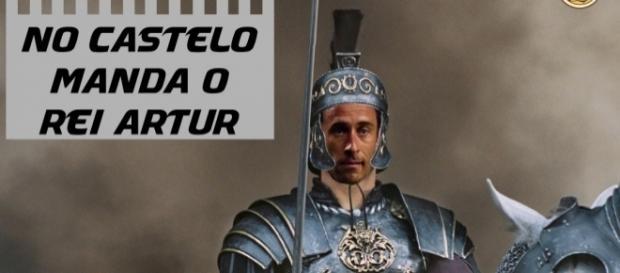 Artur Soares Dias o paladinho da arbitragem