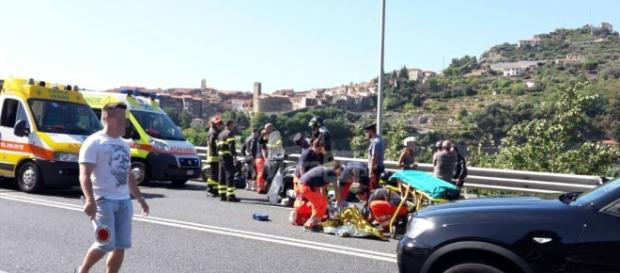 Calabria: 26enne muore in un incidente stradale