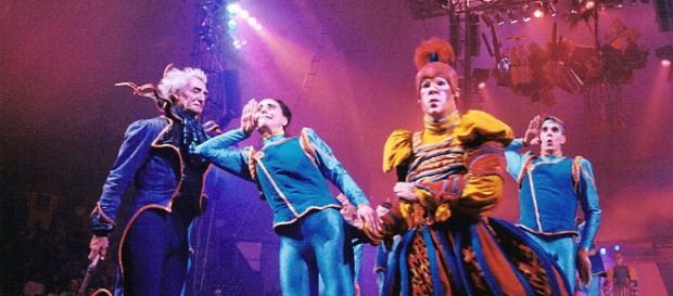 Cirque du Soleil - Wikipedia, the free encyclopedia - wikipedia.org