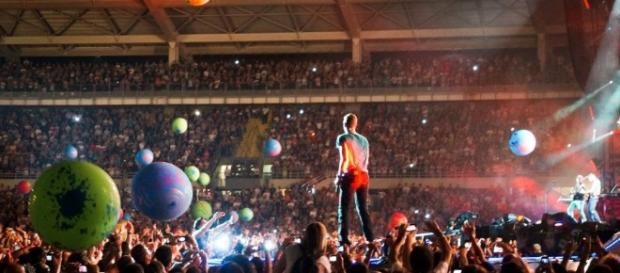 Coldplay in concerto a Milano il 3 luglio 2016: i dettagli