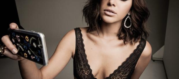 Crato Notícias: Em ensaio cheio de sensualidade, Bruna Marquezine ... - blogspot.com
