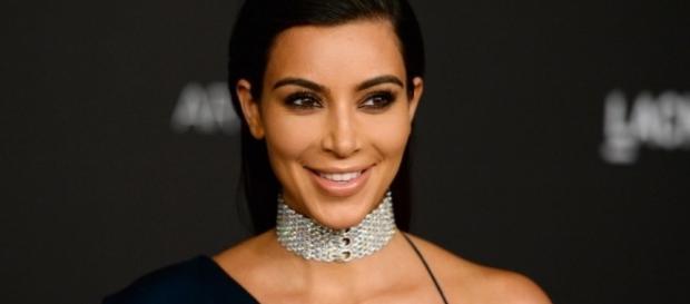 Derubata Kim Kardashian in un hotel a Parigi.