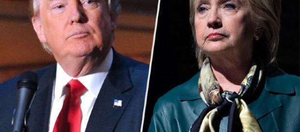 Donald Trump Fired Back at Hillary Clinton After DNC Speech ... - people.com
