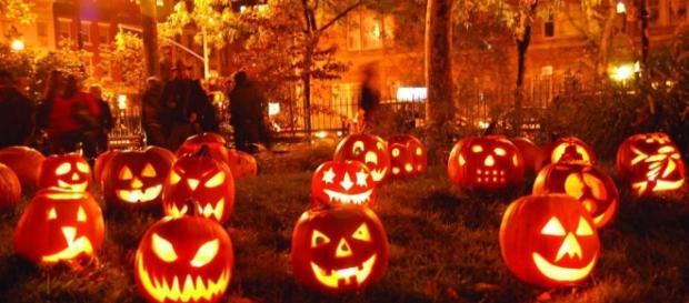 Halloween 2016: gli eventi in programma a Napoli, Milano e Torino