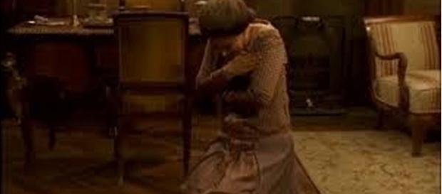 Il Segreto, anticipazioni novembre: Francisca scompare nel nulla