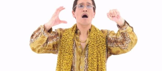 "Japanese Meme ""PPAP"" goes global; Justin Bieber's ""favorite video ... - aramajapan.com"